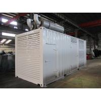 Quality 1000KVA Containerized Diesel Generators Cummins KTA38-G5 ISO9001 2008 for sale