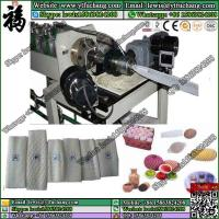 Quality Free design hot sale apples packaging foam net making machinery for sale