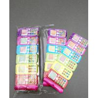 Quality Mobilephone Candy  Fashionable and Funny Shape Colorful Outlook Promotional Sanck for sale