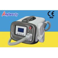 Quality Portable Medical Q Switch Laser Tattoo Removal Machine And Freckle Removal Machine for sale