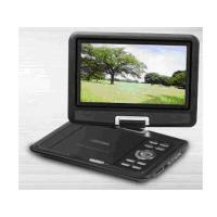 Quality Anti-shake Swivel 14 Inch Portable DVD Player HD experience for sale