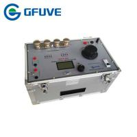 Buy cheap Portable 1000a Smart Primary Injection Test Kit With 5kva Capicity from wholesalers