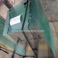 Quality Tecture 3-25mm clear tempered glass for partition wall for sale