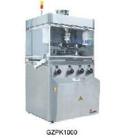 Quality High Speed Rotary Tablet Press (GZPK1000 Series) for sale