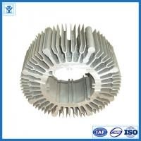 Quality China factory direct heat sink aluminum extrusion with reasonable price for sale