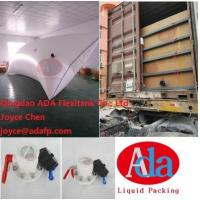 Buy cheap Customized Flexi Bag In Container 14000-26000 Liters Global Insurance from wholesalers