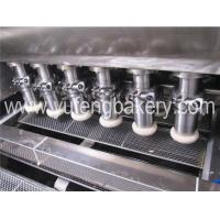 Quality High volume donut production line for industrial——YuFeng for sale