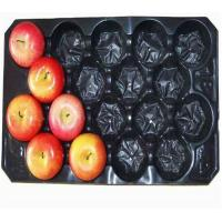 Quality wholesale and custom PET /PP plastic fruit packaging fruit tray for sale