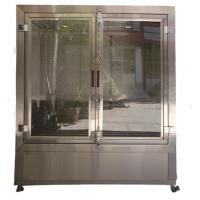 Quality Electronic Environmental Test Chambers , Water Spray Test Machine for sale
