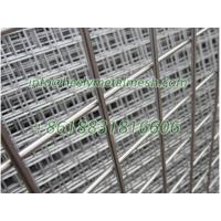 "Quality WM03 stainless steel welded mesh panels, ss304,ss316 3.0*2""x1200x300mm for sale"