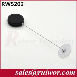 Quality RW5202 Retractable Wire Reel | Recoiler Segurança for sale