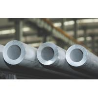 Quality Grade 304 Heat Exchanger Tubes Seamless Boiler Steel Pipe / Piping Pickled Surface for sale