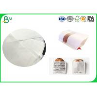 Quality Pollution - Free 30g 35g 40g  Kraft MG Paper With FSC Certification For Food Packages for sale