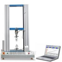 Quality 100n - 1000kn Rubber Tensile Strength Testing Equipment With Panasonic Servo Motor for sale