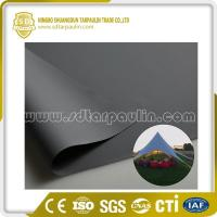 Buy cheap 100% Polyester Tent Fabric PVC Coated Fabric from wholesalers