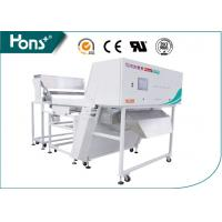 China High Resolution Color Sorting Machine For Plastic Flakes , Plastic Belt on sale