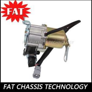 Quality Air Bag Suspension Compressor Lexus GX460 GX470 Toyota Prado 120 48910-60021 4891060020 for sale