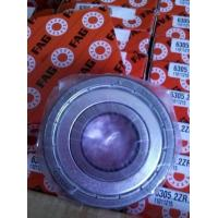 Quality Low Noise Reliable Gcr15 Deep Groove Ball Bearings 16007 , Chrome Steel Ball Bearings for sale