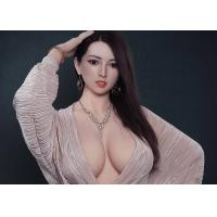 Quality Alibaba Factory Source Best Sales Silicone Sex Doll Masturbator Doll 166cm Realistic Silicone Real Love Dolls for sale