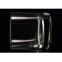 Buy Cylinder Insulated Recycled Glasses Tumblers Transparent Microwave Safe at wholesale prices