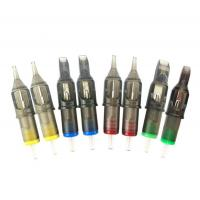 Quality Factory Price Tattoo Cartridge Needles With RS RL RM M1 Different types for sale