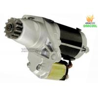 Quality Stability Reliable Car Starter Motor Easy Operation For Toyota Camry Lexus for sale