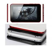 Quality Brand New 7 Inch Screen Android2.3 WiFi Bluetooth Tablet PC with 3000mAh (RH-A101) for sale