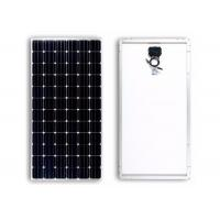 Quality White Frame Monocrystalline Solar Module 300W For Roof System Waterproof Pump for sale