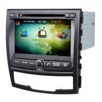 Quality 7 Inch Ssangyong DVD Player for sale