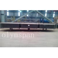 Quality Wood Chemical AAC Industrial Autoclave Equipment 2.68 × 31m , 1.5Mpa Pressure for sale