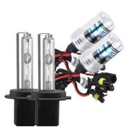 China 3000K - 30000K Hid Headlight Conversion Kit H1 H3 H7 H11 9005 9006 Hid Bulb on sale