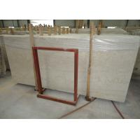 Quality Customized Size Antique Botticino Marble Slab Tiles Marble Sheets For Walls for sale