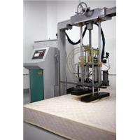 Quality Manufacturer of  Mattress Durability Testing Machine for sale