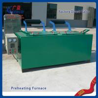 Quality Box-type preheating furnace for sale