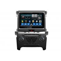 Quality Octa Core Ford DVD Players In Dash Car Multimedia System for Ranger 2016 for sale