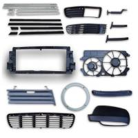 Quality Single / Multi Cavity Plastic Injection Mold Car Spare Parts for sale
