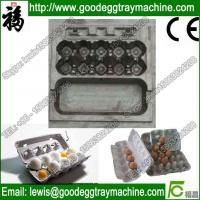 Quality Pulp Moulding Mould and Finish Product for sale