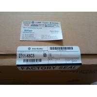 Quality Allen-Bradley 2711-K6C5 PanelView standard terminal for sale