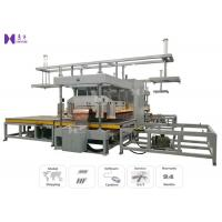 Quality 75Kw High Frequency Welding Equipment , HF Welding Machine For Car Bed 3 Phase for sale