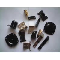Quality CNC Stainless Steel / aluminum / brass machined parts ,  Precision Mechanical Components for sale