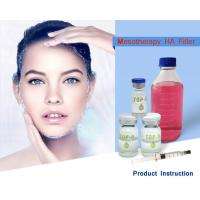 10cc TOP-Q bottle deeply skin revitalizing mesotherapy injection