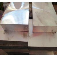 China Magnesium metal slab, bar stock, cut to size, good strength AZ31B AZ61 AZ80 AZ91 magnesium metal plate best price on sale