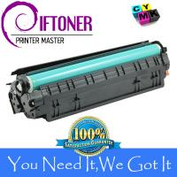 Quality Compatible HP CB435A (HP 35A) Black Laser Toner Cartridge for sale
