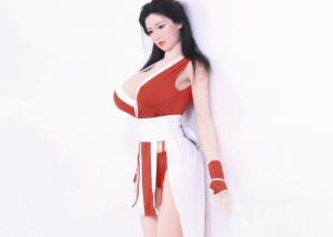 Quality 2019 Latest Adult Silicone Sex Dolls BBW Huge Boobs 170cm Love Doll Online Shopping Full TPE Sexy Doll for sale