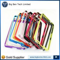 Buy For Samsung Galaxy Note 3 Ultra Thin Aluminum Metal Bumper Case Cover at wholesale prices
