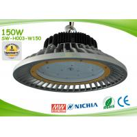 Quality Super Bright 130lm / W Industrial Led High Bay Lighting With Philips SMD Led for sale