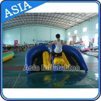 Quality Durable Water Ski Tube Inflatable Boats Inflatable Water Toys 3 Years Warranty for sale