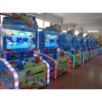 Quality Go Fishing video redemption game machine for sale