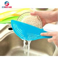 Buy cheap Food Washing Strainer, Drainer,Colander,Sieve for Spaghetti, Pasta,Noodles,Rice from wholesalers