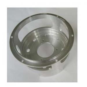 Quality Polishing finishing CNC Custom Machining process customed cnc turning parts for sale
